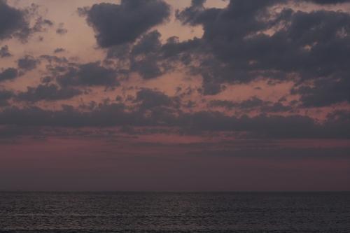 Julesl-nr4- Zonsondergang