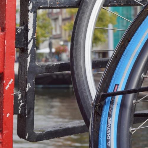 Martien fietsen resized