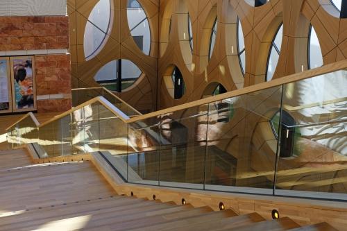 WillyN 2 architectuur